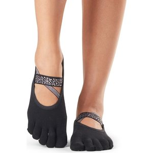 ToeSox Full Toe Mia Grip Socks