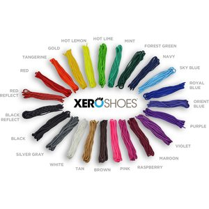 Xero Shoes Laces for DIY Sandals